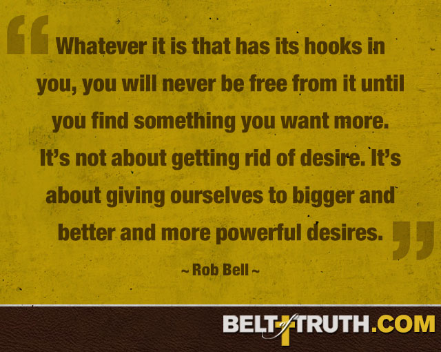 Belt Of Truth Ministries